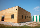 Mehrzweckhaus Gemeinde Carbonera